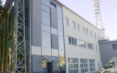 """""""AQZ"""" – Ausbildungs- und Qualifizierungszentrum"""