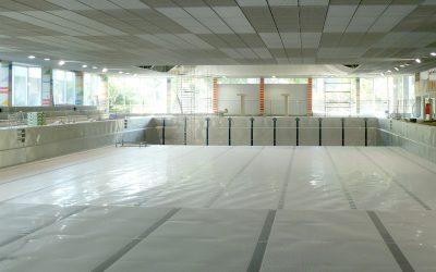 Energetische Sanierung Hallenbad Querenburg