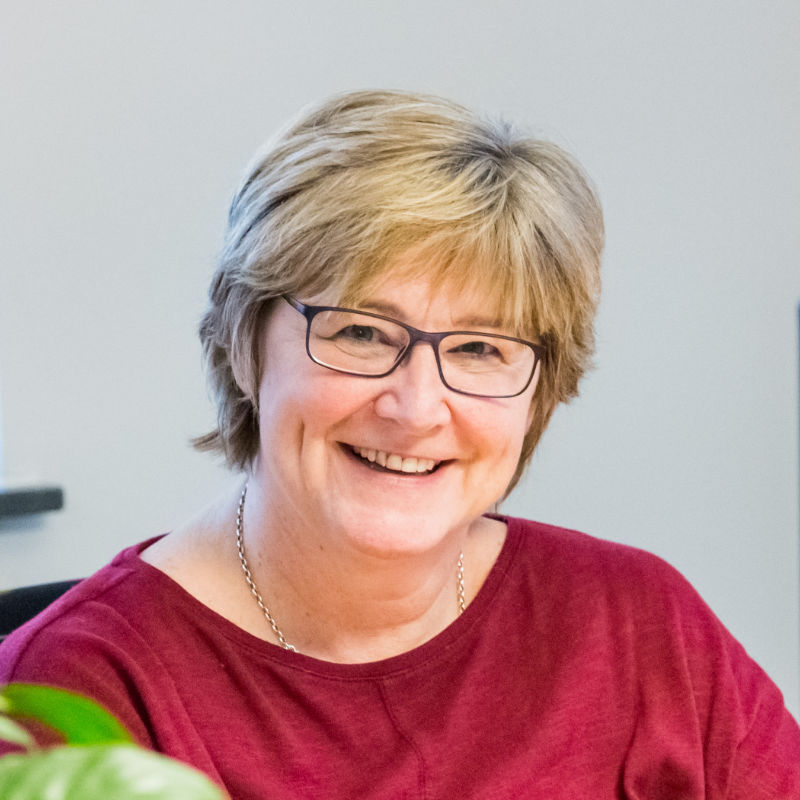 Dagmar Hähnel