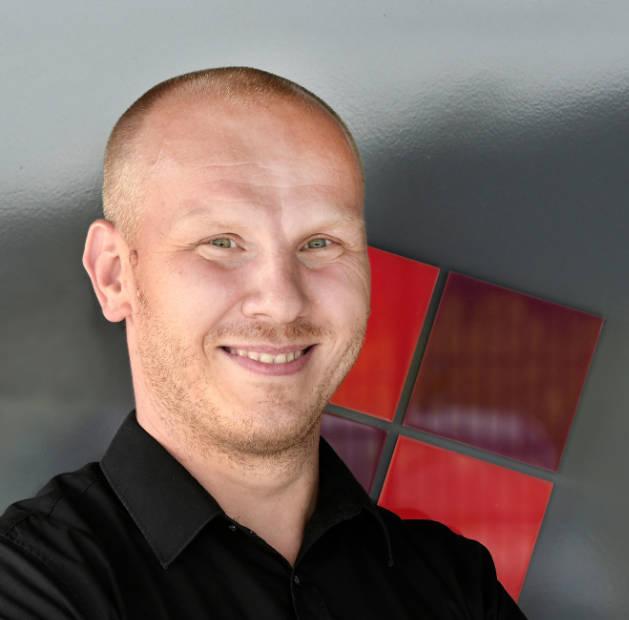 Stefan Terheyden